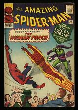 MARVEL COMICS H967 AMAZING SPIDER-MAN #17-2019 US-COMIC USA