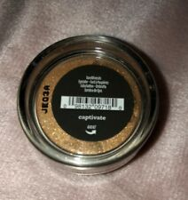 Bare Minerals Captivate Eyeshadow Brand New .57g Bare Escentuals RARE