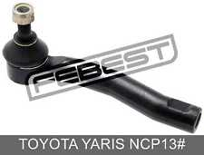 Steering Tie Rod End Left For Toyota Yaris Ncp13# (2011-)