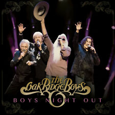 The Oak Ridge Boys - Boys Night Out [New Vinyl] 180 Gram