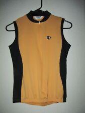 """Pearl Izumi Sleeveless Bike Cycle Jersey - Women's Size XS (34"""" chest)"""