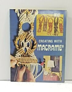 4 Books How To Make Vintage INSTRUCTIONS & PATTERNS Jewelry DECOR Lot DIY