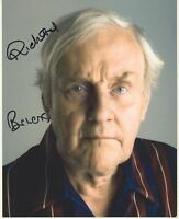 Richard Briars Autograph Signed 10x8 Photo AFTAL [2399]