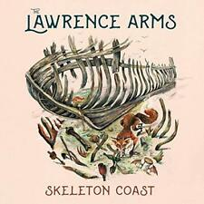Lawrence Arms The-Skeleton Coast CD NEW