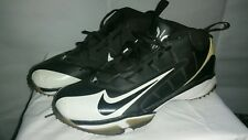 Nike Air Speed Destroyer Turf Cleats Football Shoes Mens Size 14 318977-011 RARE