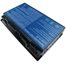 Akku Battery für Acer Extensa 5230E 5620G 5430 5610G 5620Z 7620Z GRAPE32 TM00751