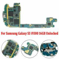 Für SamsungGalaxyS3GT-i9300 Hauptplatine Main Motherboard 16GB Unlock Ersatz