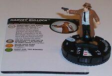 HARVEY BULLOCK #015 The Joker's Wild DC HeroClix