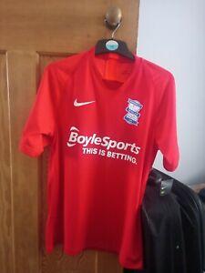 Birmingham City 20/21 Away Shirt