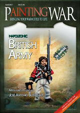 Painting War - Issue 4 Napoleonic British