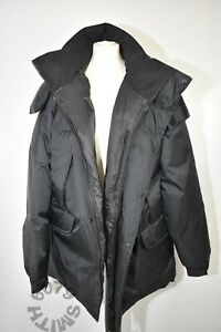 BNWT Zara Mens Black Utility Jacket L/XL
