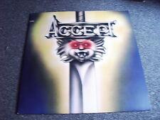 Accept-Same LP-MADE IN USA