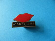 Lèvres Mary À VenteEbay Rouge En Cohr 9Y2EIWHD