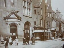 More details for  kirkcaldy     edwardian high st postcard  n