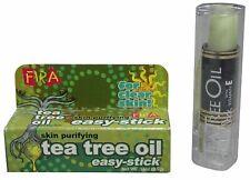 Daggett & Ramsdell Tea Tree Oil Easy Stick 0.15 oz. (2-PACK)
