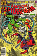 Amazing Spider-man 157 Doc Ock Hammerhead Hi Grade! Nm to VF/NM to NM- (8.5-9.0)