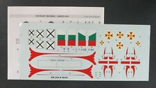 Mirage Hobby 1/48 Scale PZL P-24B Jastreb Export Fighter Kit No. 48104 Used!