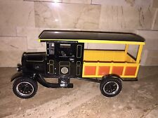 TOOTSIE TOY JEWEL FORD MODEL T DELIVERY TRUCK