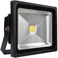 Hardwired Mains LED Garden Lighting 30W