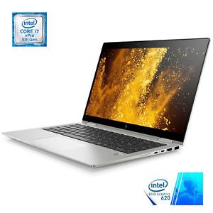 HP EliteBook x360 830 G6 2-in-1 13.3 FHD Touch, i7-8665U, 16GB RAM, 512GB SSD,4G