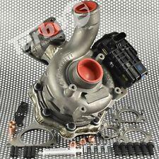 Turbolader Audi Porsche VW 3.0 TDI 180 kW 245 PS CDUC 059145874T 059145874L