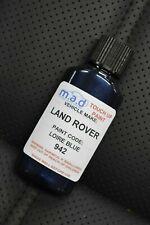 LAND ROVER RANGE ROVER LOIRE BLUE LRC 942 PAINT TOUCH UP KIT 30ML SCRATCH JLR