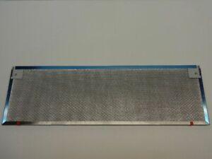 MIELE Metallfilter, Fettfilter 529 x 160 x 9 - Original