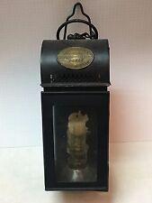 très Rare Lanterne lampe L DORVAUX Paris 1912 a saisir WW1