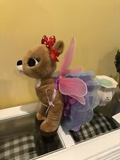 Build A Bear Clarice In Outfit Plush