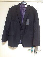 M&S Woolmark Regular Fit Jacket Size: 48 Short