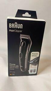 Braun HC 5050 Haarschneider