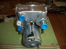 1998-2000 Corvette ABS Modulator Valve AC Delco #12530740, old #12527809 Code M