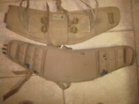 FILBE USMC Hip Belt Coyote brown USGI Eagle industries FREE SHIPPING