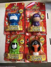 Gogo's Crazy Bones Series 1 Collectors Case With Bonus Gogos,  Random Style