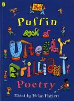 Brian Patten - The Puffin Book of Utterly Brilliant Poetry