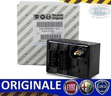 CENTRALINA RELE' CANDELETTE ORIGINALE ALFA 147 156 159 GT MITO 1.6 1.9 2.4 MTJ
