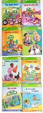 LeapFrog / Tag Book Lot ~8 Total Books - LeapReader Educational Books Eb15