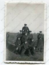 Foto, Polizei, Geländedienst, Ausbildung in Altengrabow, 6 (N)19331