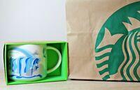 Starbucks You Are Here Collection Niagara Falls Coffee Mug With Box