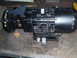 Lenze  Getriebemotor ,  mit oder ohne Magnetbremse