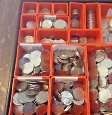 2011/12 OLYMPIC 50p COINS Incl RARE Judo, Triathlon, Football offside etc CHEAP