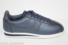 WMNS NIKE CLASSIC CROTEZ LEATHER GREY size UK 4 EUR 37.5 US 6.5 BNIB 807471-004