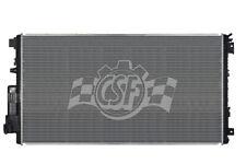 Radiator CSF 3850