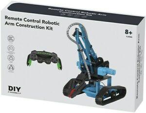 2.4GHz R/C Robotic Arm Kit