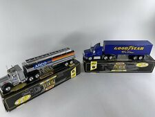 Matchbox Premiere Collection RIGS - Series 1 & 2 - MINT - Goodyear / ARCO