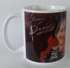 Joey Dunlop tazza.
