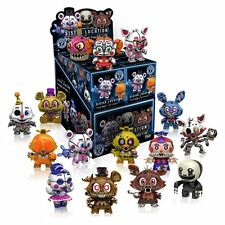FUNKO SISTER LOCATION FIVE NIGHTS AT FREDDY'S MYSTERY MINIS SERIES 2 - BLIND BOX