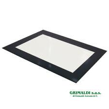 VETRO GLASS INTERNO PORTA FORNO ORIGINALE ARISTON INDESIT C00274559