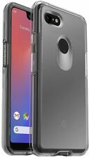 OtterBox Symmetry Series Google Pixel 3 / 3 XL Tough ShockProof Case Cover Clear