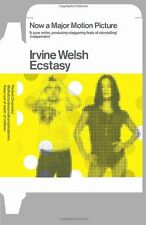 Ecstasy: Three Tales of Chemical Romance,Irvine Welsh- 9780099572343